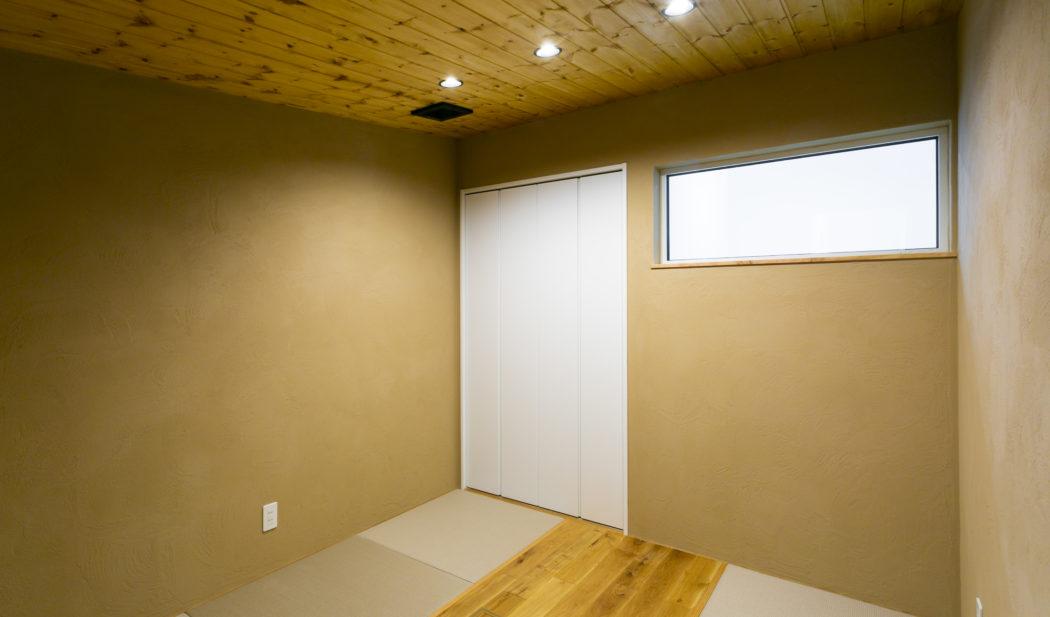 小倉オフィスショールーム和室