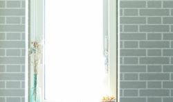 八幡西区吉祥寺町モデルハウス窓