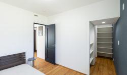 八幡西区吉祥寺町モデルハウス寝室