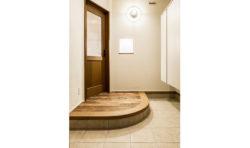 全館空調による室温管理で、ライフプランに合わせた自由な間取りを実現。