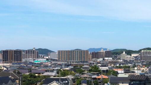 福津市で新築一戸建てはいくらで買える?おすすめのエリアと坪単価相場