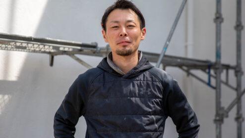 田中 彰洋