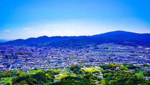 太宰府市の特徴