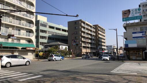 福岡市南区の特徴