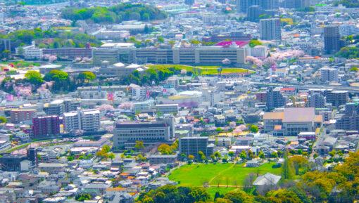 筑紫野市で新築一戸建てはいくらで買える?おすすめのエリアと坪単価相場