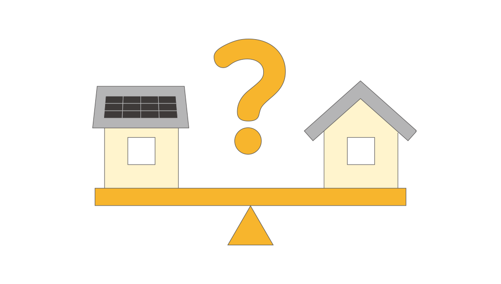 Low-carbon housing and long-term excellent housing