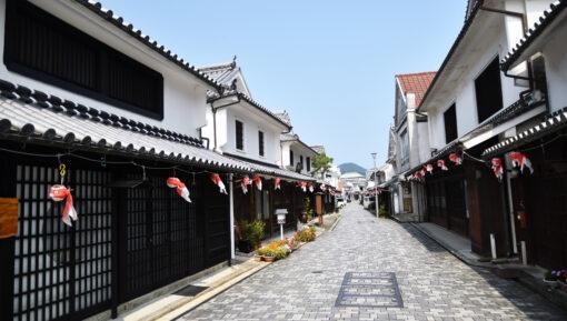 柳井市でマイホーム(建売・不動産)の購入、注文住宅をご検討の方へ