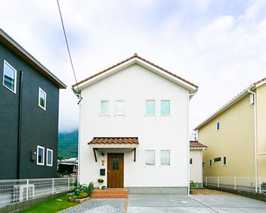 価格から選ぶ注文住宅画像