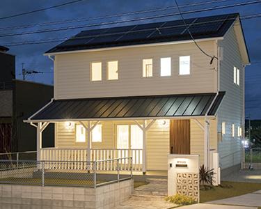 デザインから選ぶ注文住宅画像