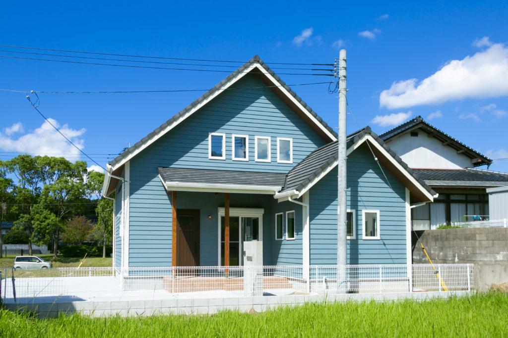 八幡西区吉祥寺町に体感型モデルハウスが完成しました!