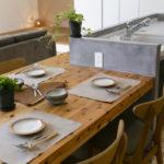 造作タイニングテーブル&カウンターがお洒落な平屋サムネイル5